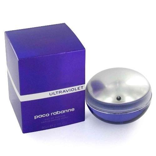 Paco Rabanne - Ultraviolet Eau de parfum