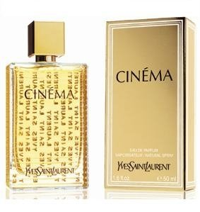 Yves Saint Laurent - Cinema Eau de parfum