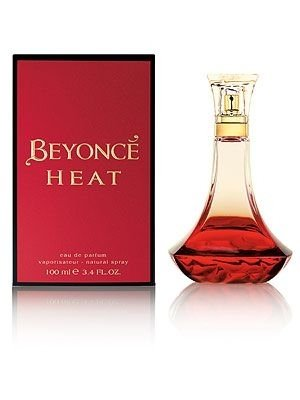 Beyonce - Heat Eau de parfum