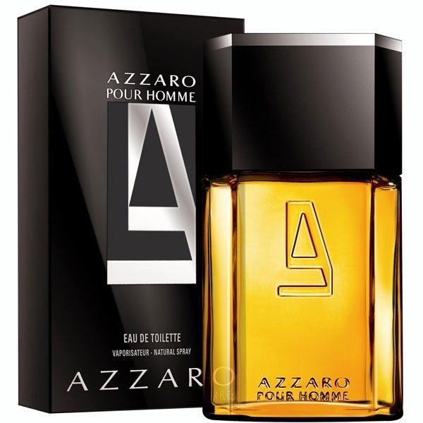 Azzaro - Pour homme Azzaro Aftershave Lotion