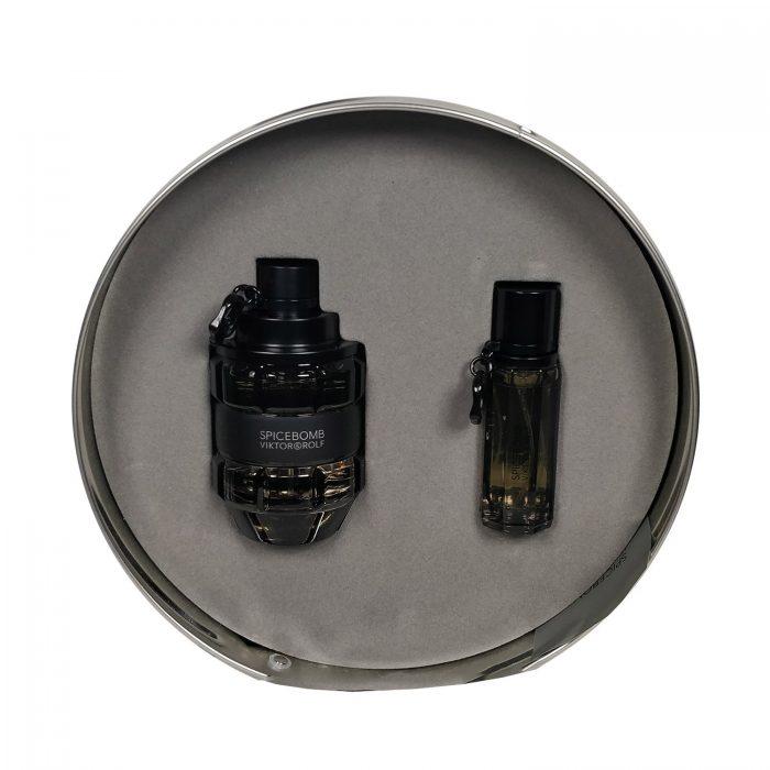 Viktor & Rolf - Spicebomb 90ml eau de toilette + 20ml eau de toilette Eau de toilette
