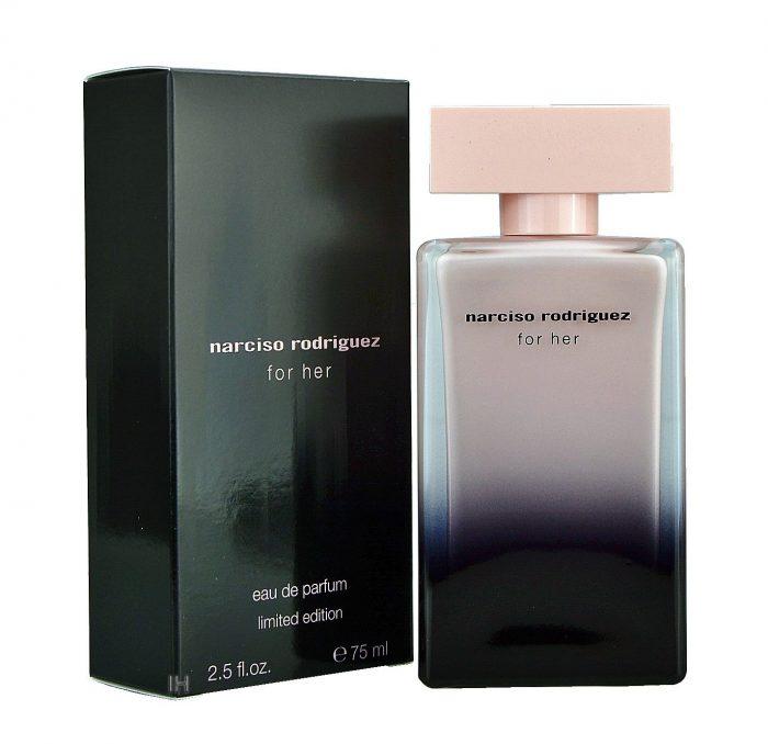 Narciso Rodriguez - For her limited edition Eau de parfum