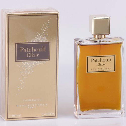 Reminiscence - Patchouli Elixir Eau de parfum