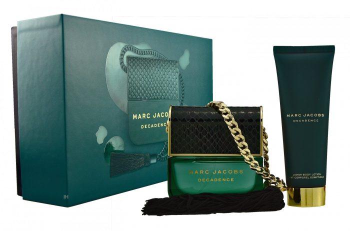 Marc Jacobs - Decadence 50ml eau de parfum + 75ml Bodylotion Eau de parfum