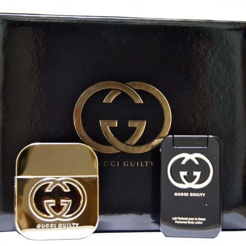 Gucci - Guilty 50ml eau de toilette + 100ml bodylotion Eau de toilette