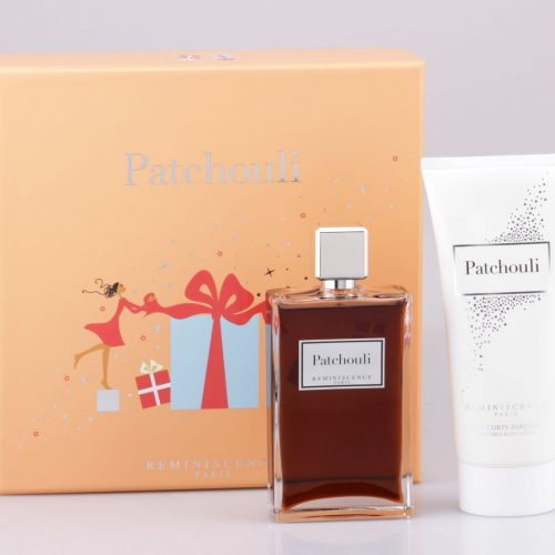 Reminiscence - Patchouli 100ml eau de toilette + 200ml bodylotion Eau de parfum