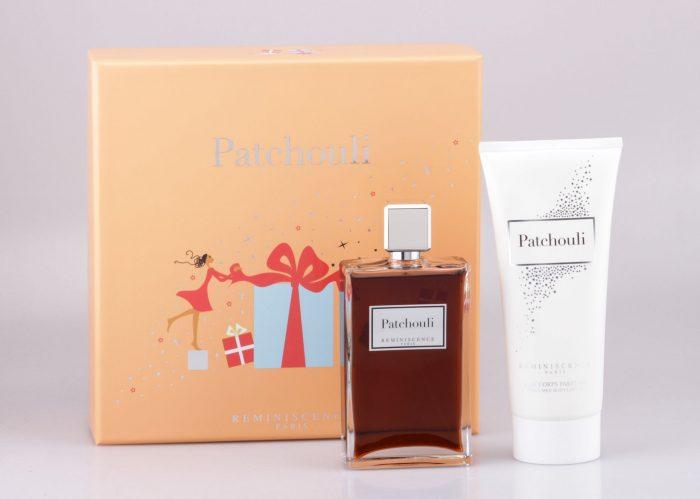 Reminiscence - Patchouli 100ml eau de toilette + 200ml bodylotion Eau de parfum