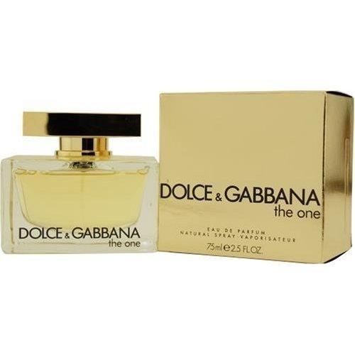 Dolce & Gabbana - The one Eau de parfum