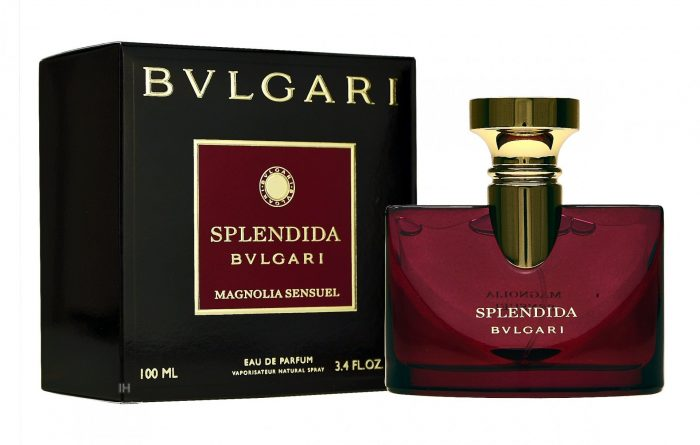 Bvlgari - Splendida Magnolia Sensuel Eau de parfum
