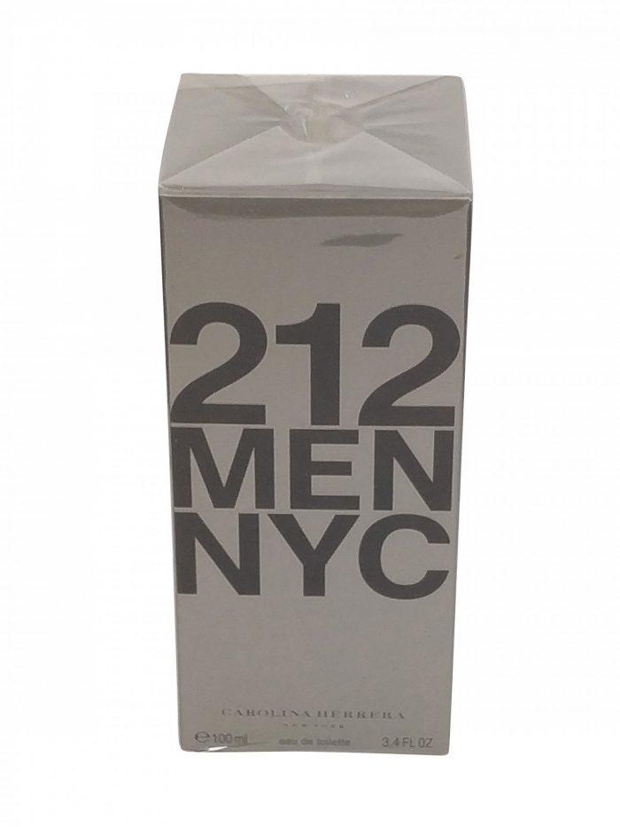 Carolina Herrera - 212 Men Eau de toilette