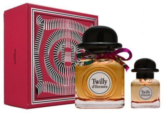Hermes - Twilly 85ml eau de parfum + 12.5ml eau de parfum Eau de parfum