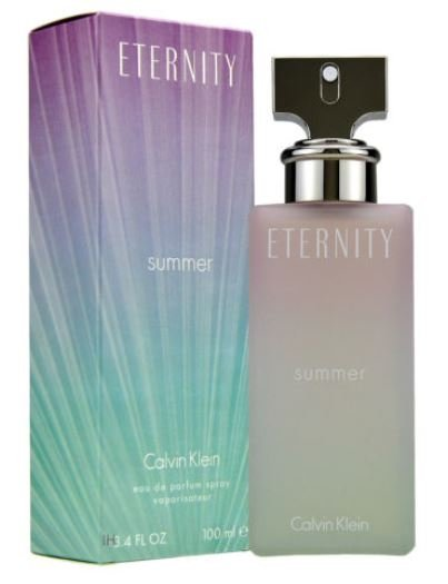 Calvin Klein - Eternity summer 2016 Eau de parfum