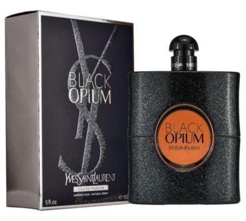 Yves Saint Laurent - Black Opium Eau de toilette