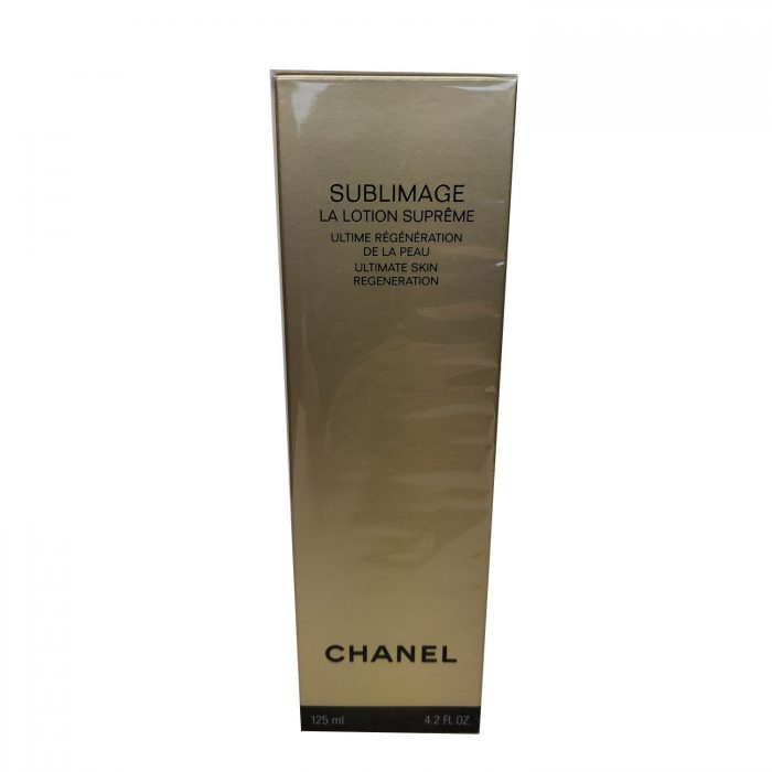 Chanel - Sublimage la lotion supreme - Ultimate skin regeneration