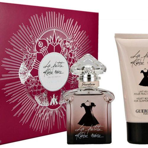 Guerlain - La Petite Robe Noire 30ml eau de parfum + 75ml bodylotion Eau de parfum