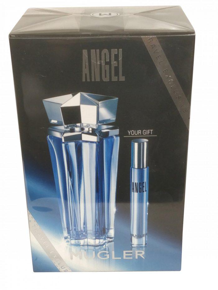 Thierry Mugler - Angel 100ml eau de parfum + 7.5ml eau de parfum Eau de parfum