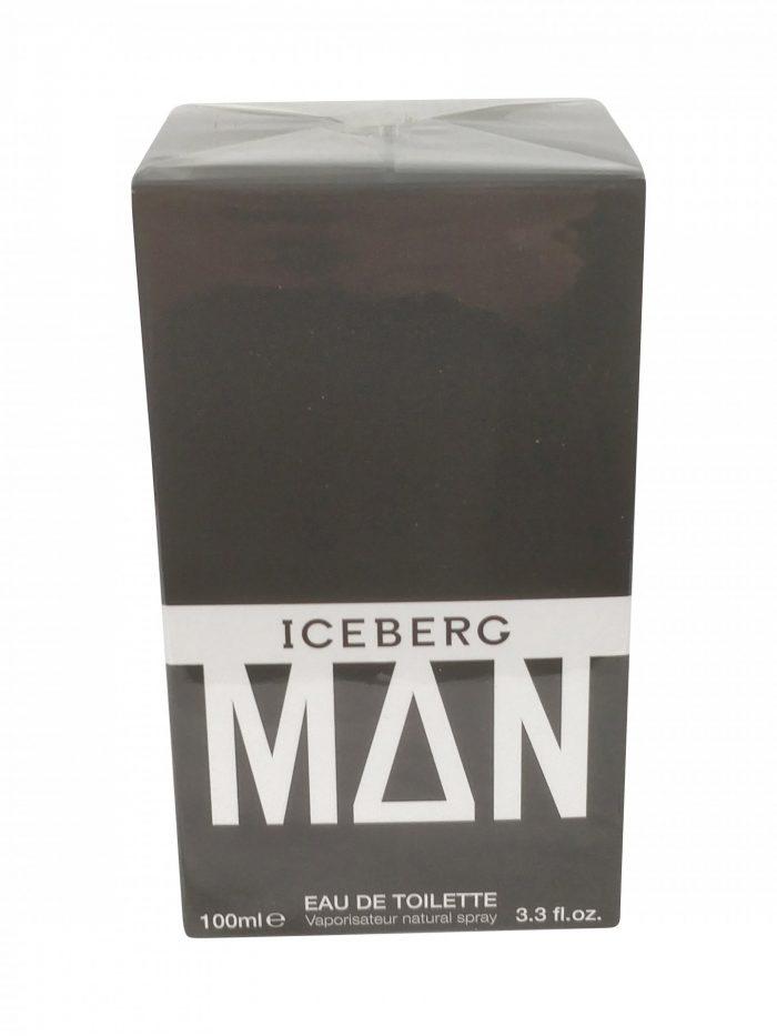 Iceberg - Man Eau de toilette