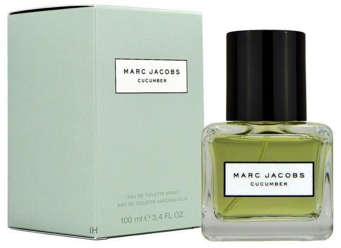 Marc Jacobs - Cucumber Eau de toilette