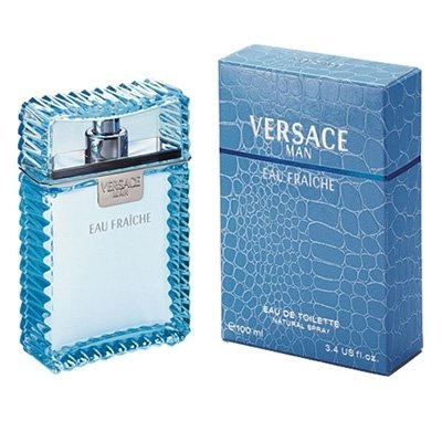 Versace - Man Eau Fraiche After Shave