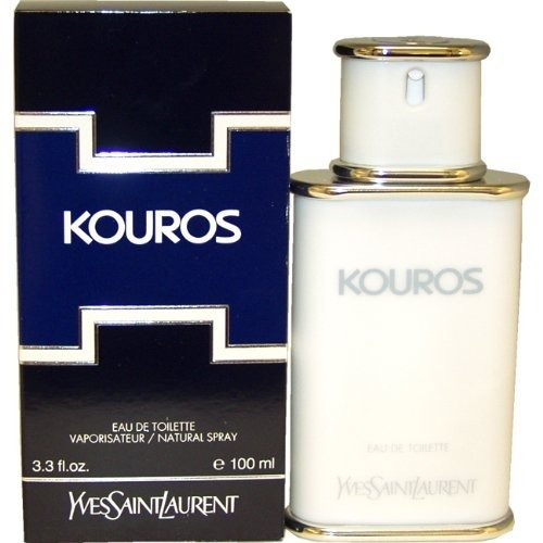Yves Saint Laurent - Kouros After Shave
