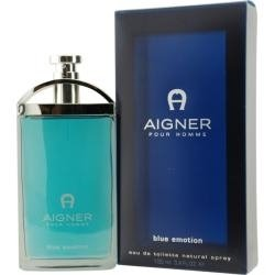 Aigner - Blue Emotion homme Eau de toilette
