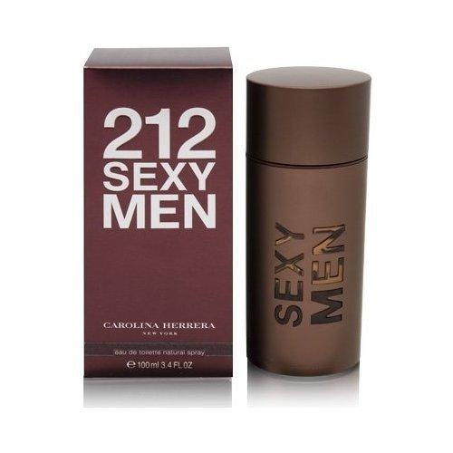 Carolina Herrera - 212 Sexy Man Eau de toilette