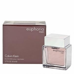 Calvin Klein - Euphoria for men Eau de toilette