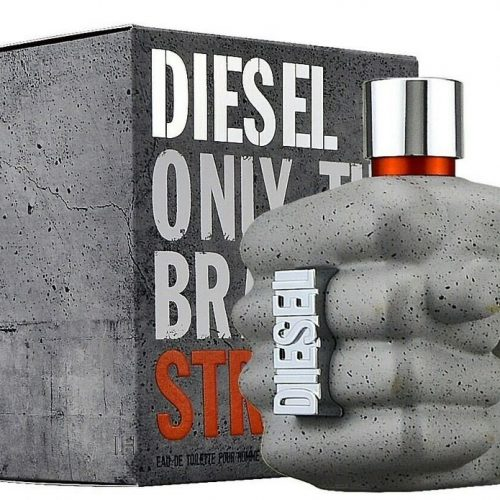 Diesel - Only The Brave Street Eau de toilette