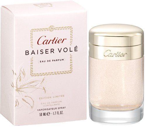 Cartier - Baiser Vole Bodylotion