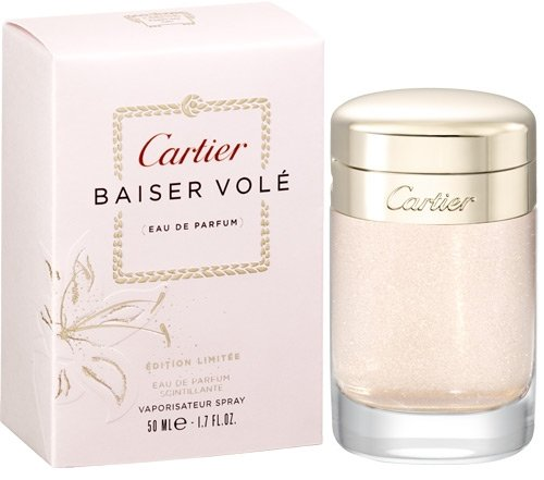 Cartier - Baiser Vole Bodylotion