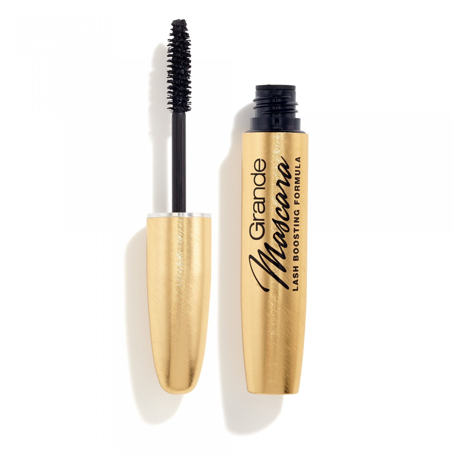 Grande Cosmetics - GrandeMascara - zwart Mascara