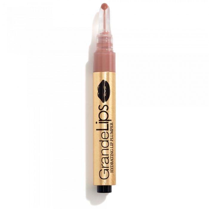 Grande Cosmetics - Lipgloss Plumper - Sunbaked Sedona