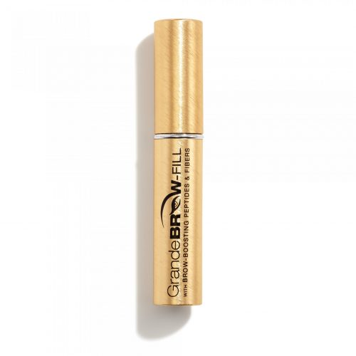Grande Cosmetics - GrandeBrow Fill Tinted Brow Gel - Dark