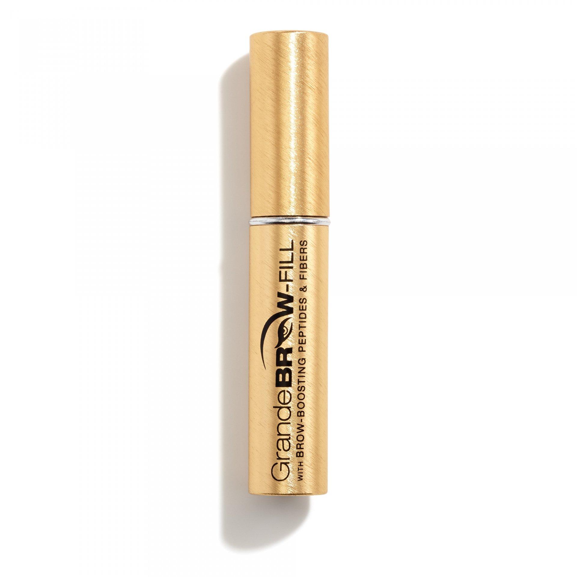 Grande Cosmetics - GrandeBrow Fill Tinted Brow Gel - Dark