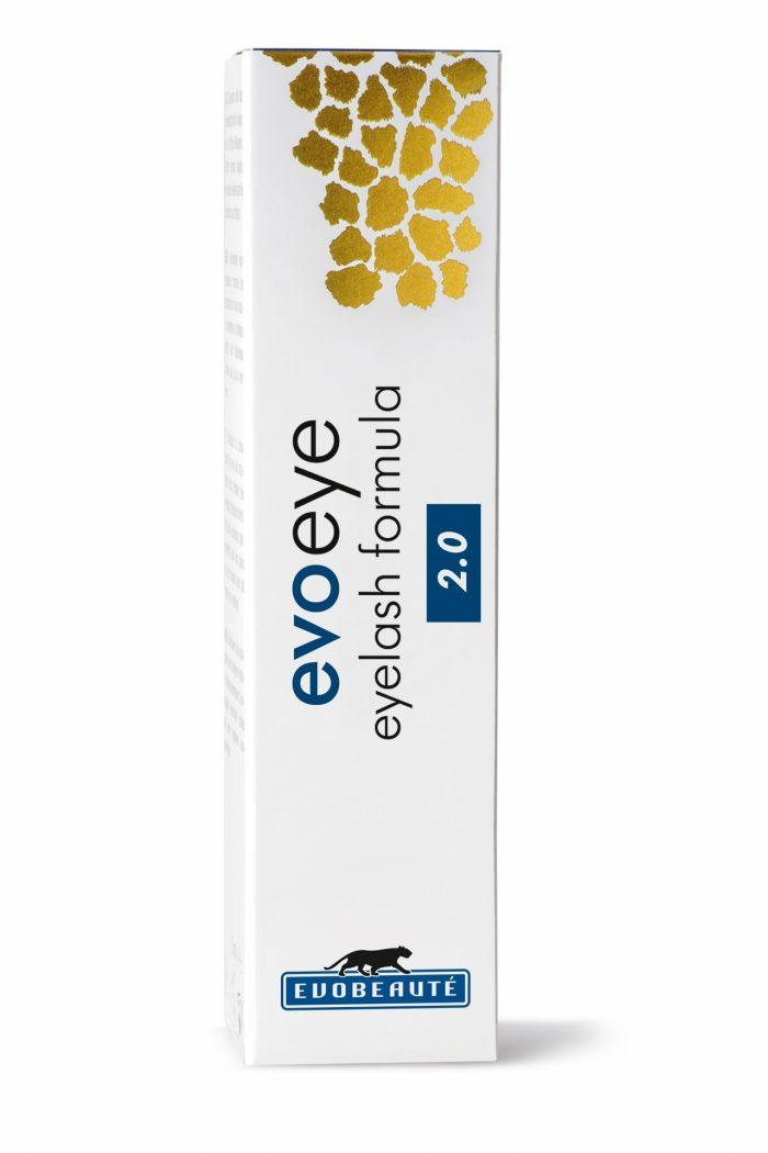 Evobeaute - eyelash wimperserum 2.0 formula Wimperserum