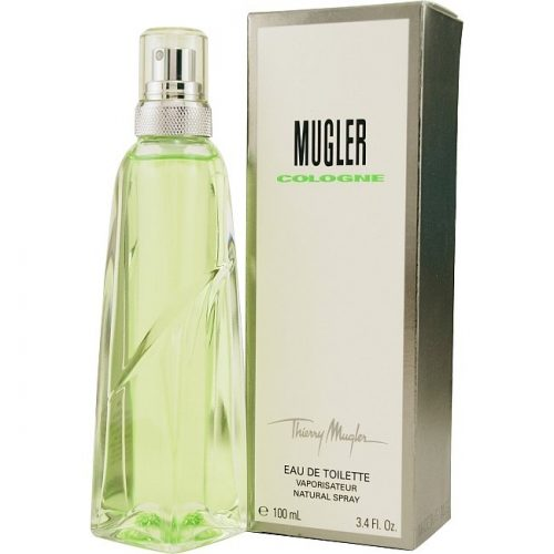 Thierry Mugler - Cologne come together Eau de toilette