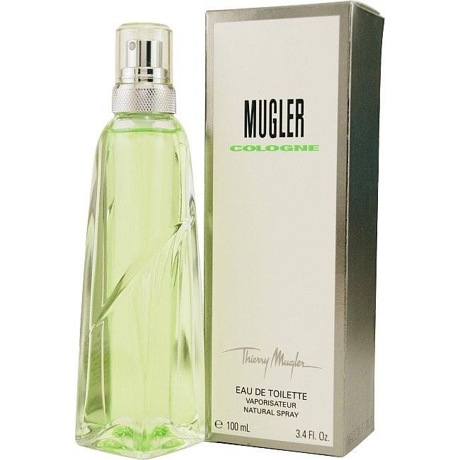 Thierry Mugler - Cologne come together Eau de toilette