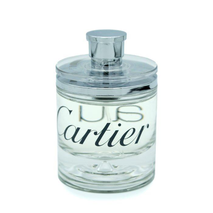 Cartier - Eau de Cartier