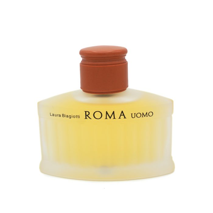 Laura Biagiotti - Roma Uomo Aftershave Lotion