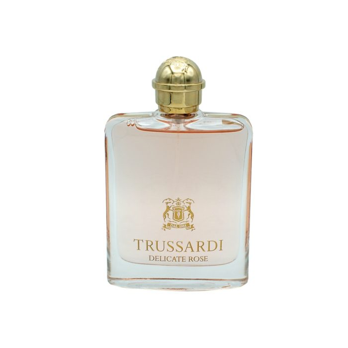 Trussardi - Delicate Rose Eau de toilette