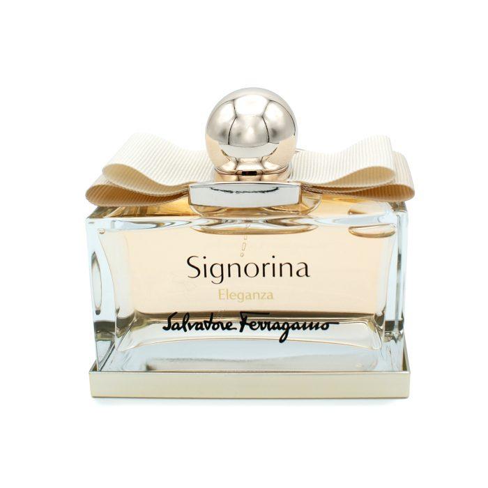 Salvatore Ferragamo - Signorina Eleganza Eau de parfum