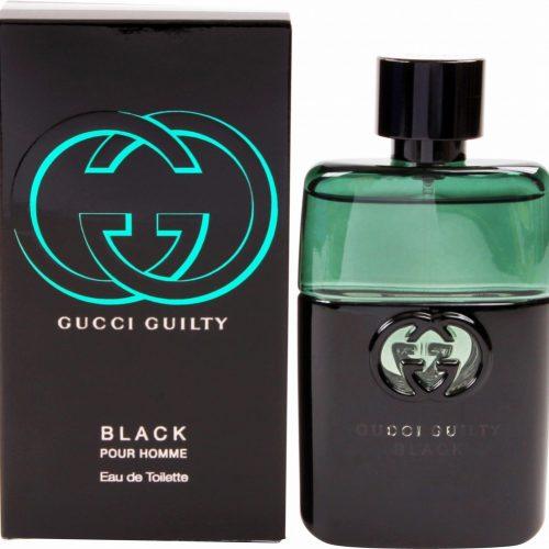 Gucci - Guilty Black pour homme Eau de toilette